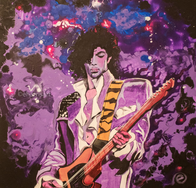 Prince SOLD