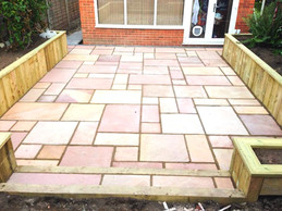 Landscape patio design Halesowen, Romsley, Bromsgrove, Alvechurch, Clent, Hagley, Barnt Green, Harborne, Selly Oak, Birmingham, Kidderminster, Redditch, Dudley, Wolverhampton, Stourbridge and many more areas across the West Midlands. ​  If you're looking for a landscaping contractor near me, then contact our professional team of landscapers today for a free quote.