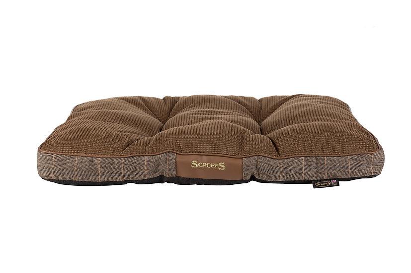 Windsor Dog Mattress - Chesnut