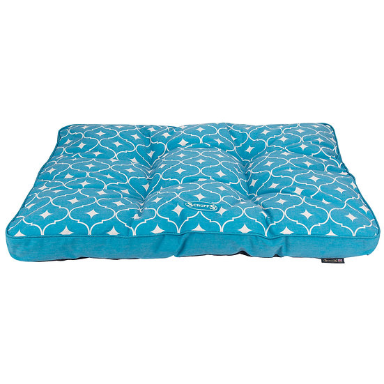 Casablanca Mattress - Blue