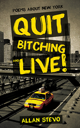 quit bitching and live
