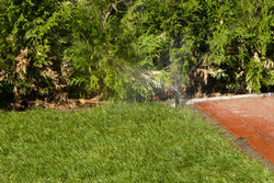 Gartenbewässerungsanlagen