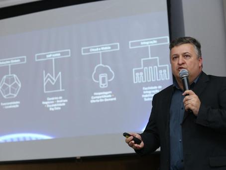 Unidade Ramo Santa Catarina participa de evento na ACIJ