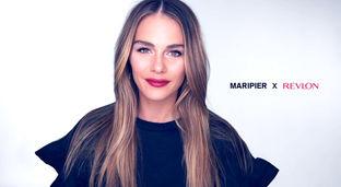 Mariepier x REVLON