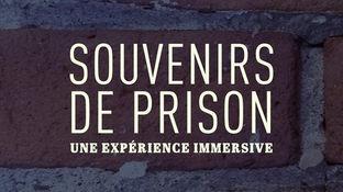 SOUVENIR DE PRISON