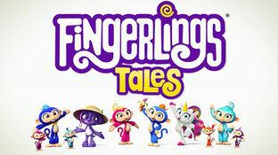 Fingerlings Tales