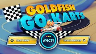 GOLDFISH GO KARTS