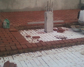 insulation covering with brick tiles.jpg