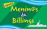 Logo meninos das bilings