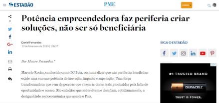 Maure Pessanha escreve sobre ANIP