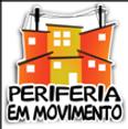 Logo Periferia em movimeno