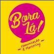 Logo Bora Lá