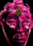 Máscara Abôrigens