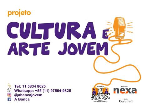 Projeto Cultura e Arte Jovem