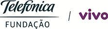 Logo fundação telefonica