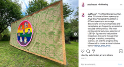 AUB Fine Art Blog