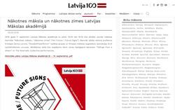 Latvija 100