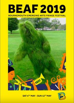Bournemouth Emerging Arts Fringe