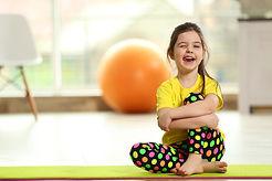chambery yoga pour enfant