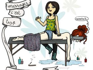 Pourquoi choisir le massage à domicile