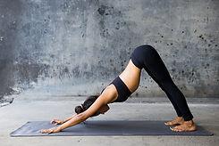 cours de hatha yoga amma chambery
