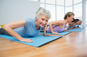 yoga doux savoie