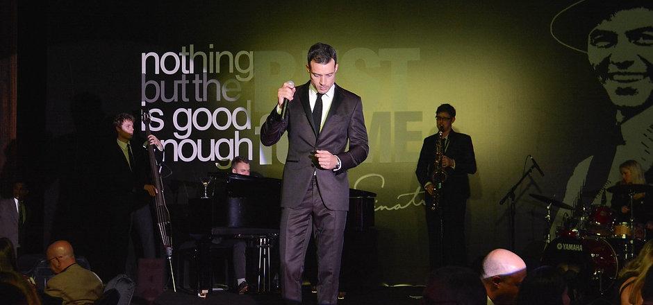 Sinatra Centenary Nov 2015 - Abu Dhabi..