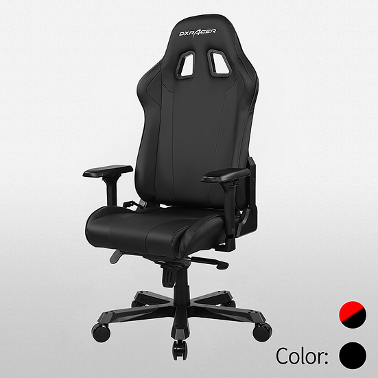 DXRacer Model K (Black)