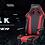Thumbnail: DXRacer Model K (Red)