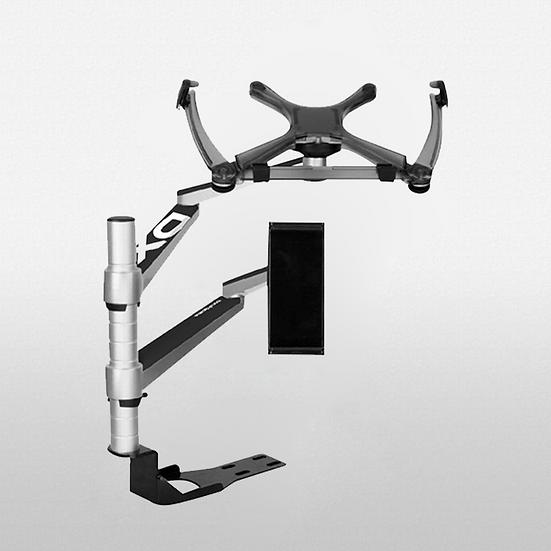 Multi-functional Arm