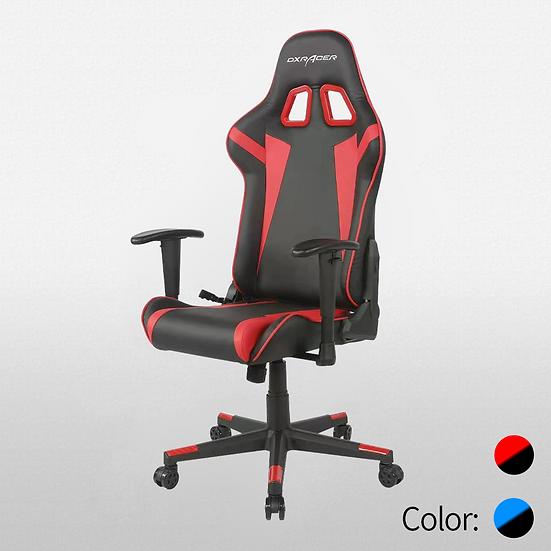 DXRacer Model P (Red)
