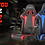 Thumbnail: DXRacer Model P (Blue)