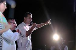 Predicando en México