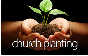 Church Planting in Spain