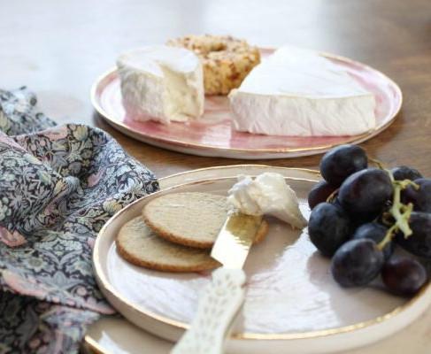 Bridget Hemmings Ceramics – Cheddar