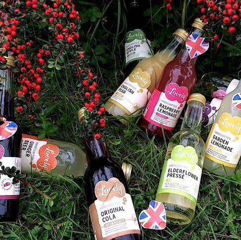 Lovely Drinks – Barrow Gurney