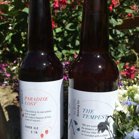 The Albion Brewing Company – Bath
