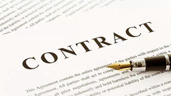 AGENCY : AN EXCEPTION TO CONTRACTS