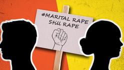 MARITAL RAPE: A NEED FOR A NEW LEGISLATION IN INDIA