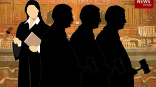 STATE OF WOMEN IN JUDICIARY