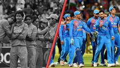 GENDER PAY GAP IN INDIAN CRICKET