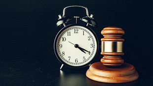 STUDY ON LAW OF PRESCRIPTION AND LAW OF LIMITATION IN THE LIGHT OF DECIDED CASES IN INDIA