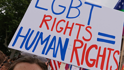 A BITTER REALITY OF 21ST CENTURY: THE PLIGHT OF LGBTQ