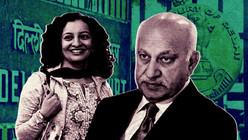 Case Comment : M.J. Akbar vs Priya Ramani