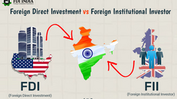 HOW FII AND FDI AFFECT THE CAPITAL MARKET?