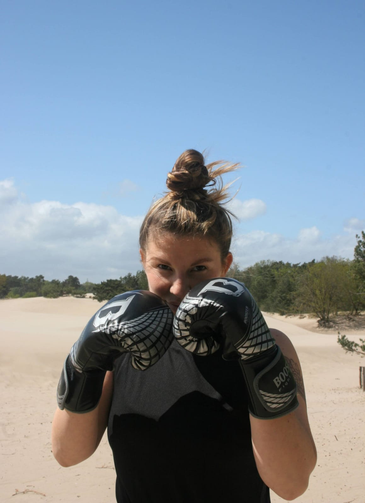 Essential Elemental Boxing