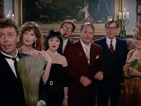 Clue (1985) Movie Review