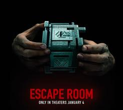 Escape Room (2019) Review