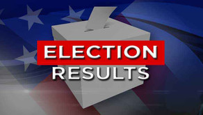 Election Day 2018- Historical Wins and First!