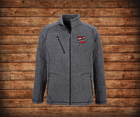 Precision EFI  Sweater Fleece Jacket